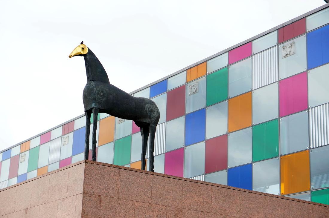 musée d'art moderne strasbourg; musée strasbourg; strasbourg; art contemporain