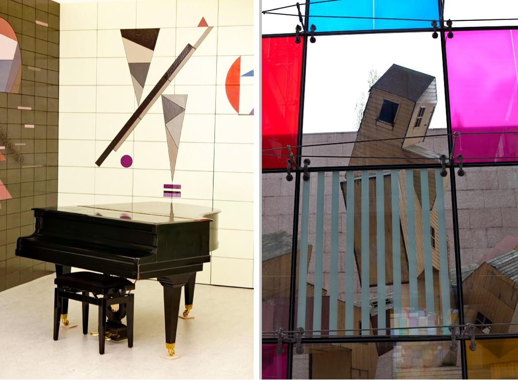 musée d'art moderne strasbourg; musée strasbourg; strasbourg; art moderne; art contemporain strasbourg