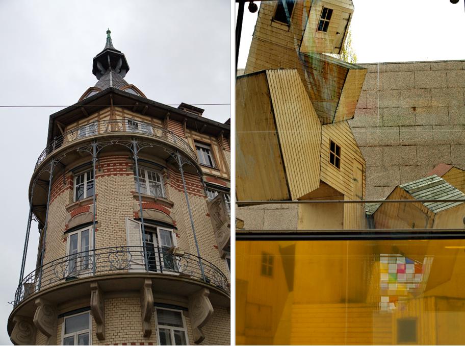 strasbourg, musée d'art moderne strasbourg