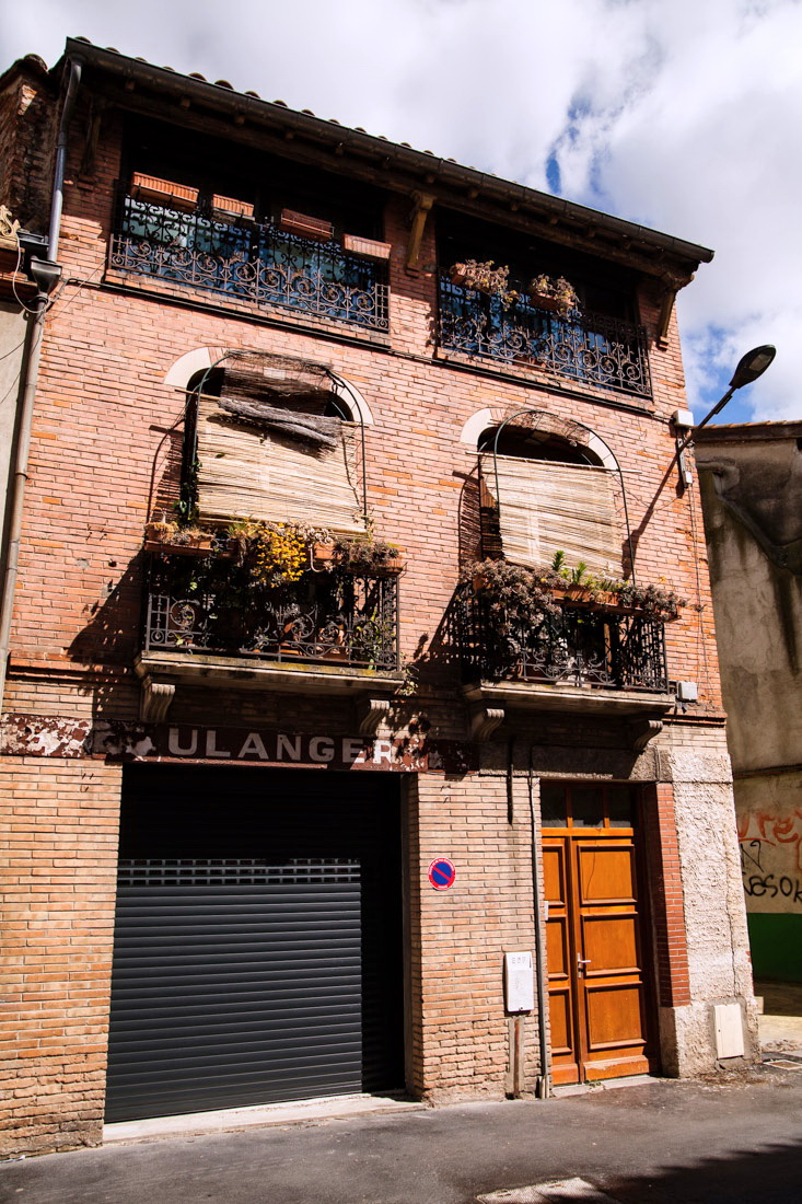 toulouse, tolosa, ville rose, week-end toulouse, week-end france