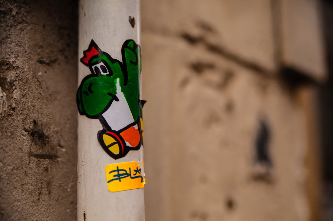 street art toulouse,