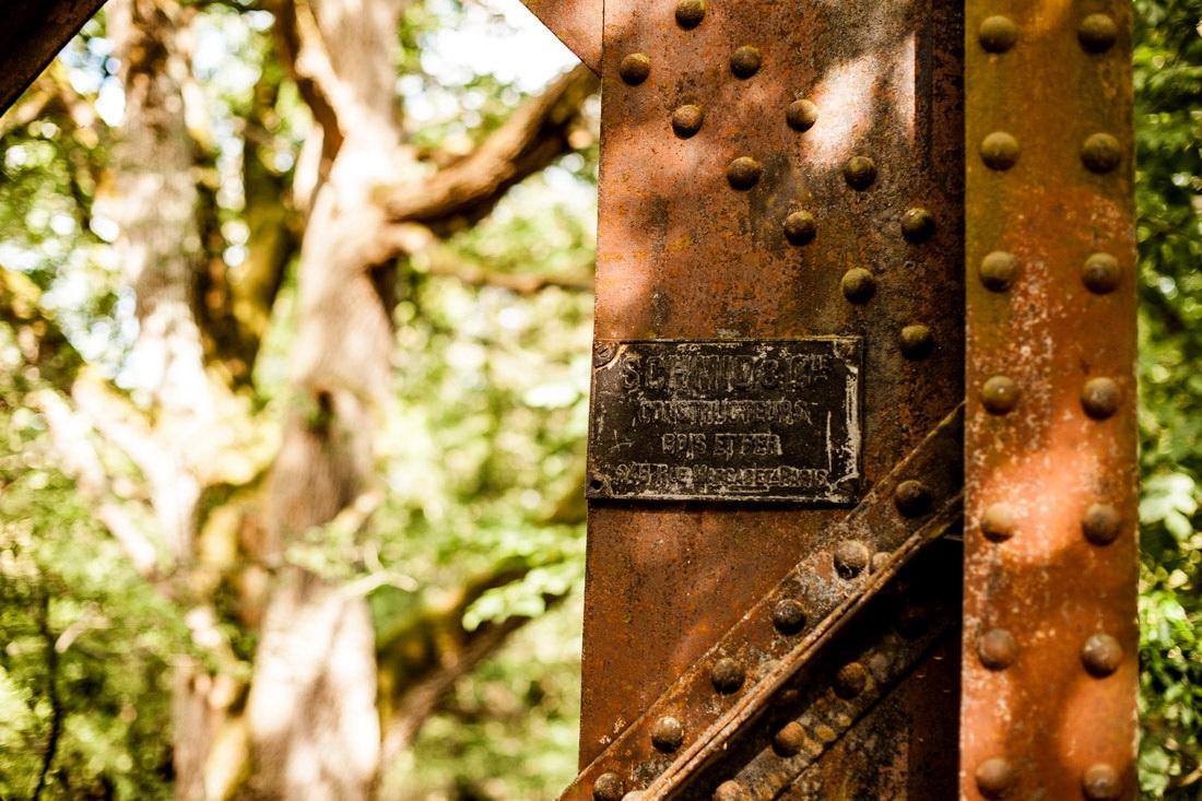 ligne du tacot, servilly, balade auvergne, ancien chemin de fer, chemin de fer