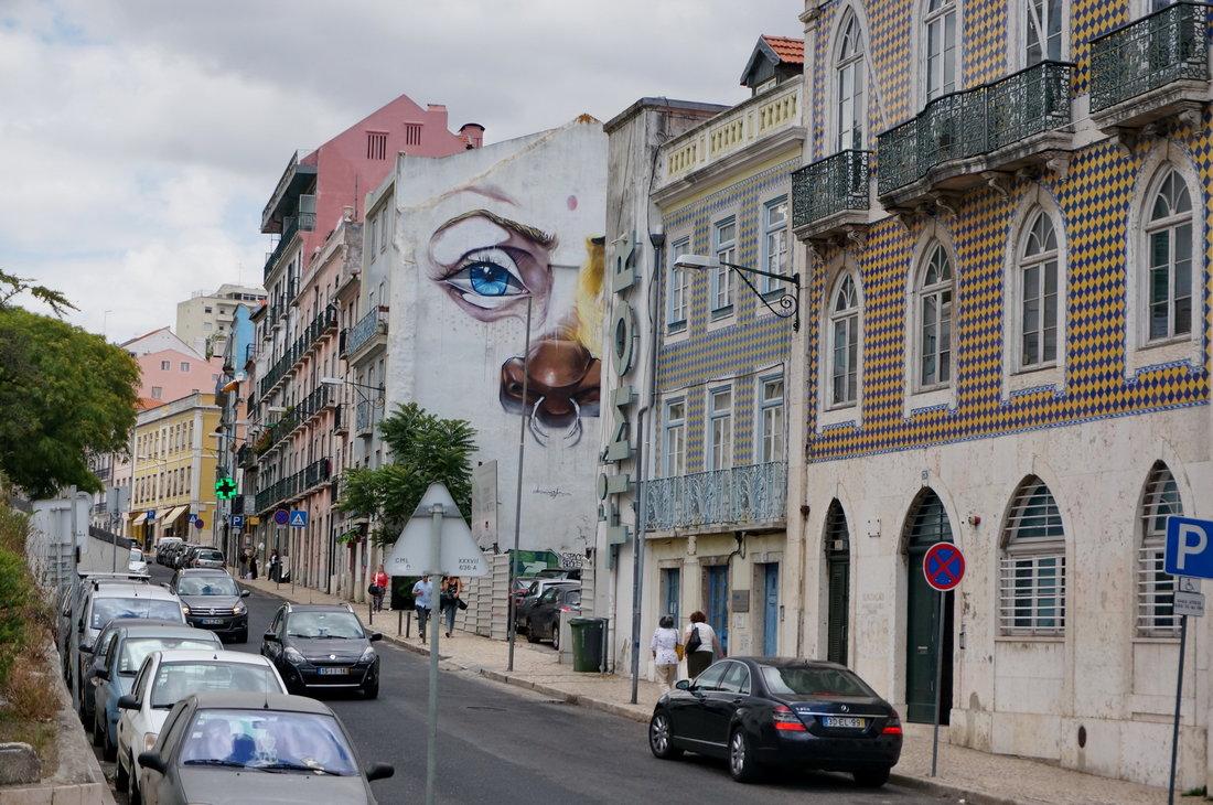 lisbonne, street art, street art lisbonne, street art lisboa