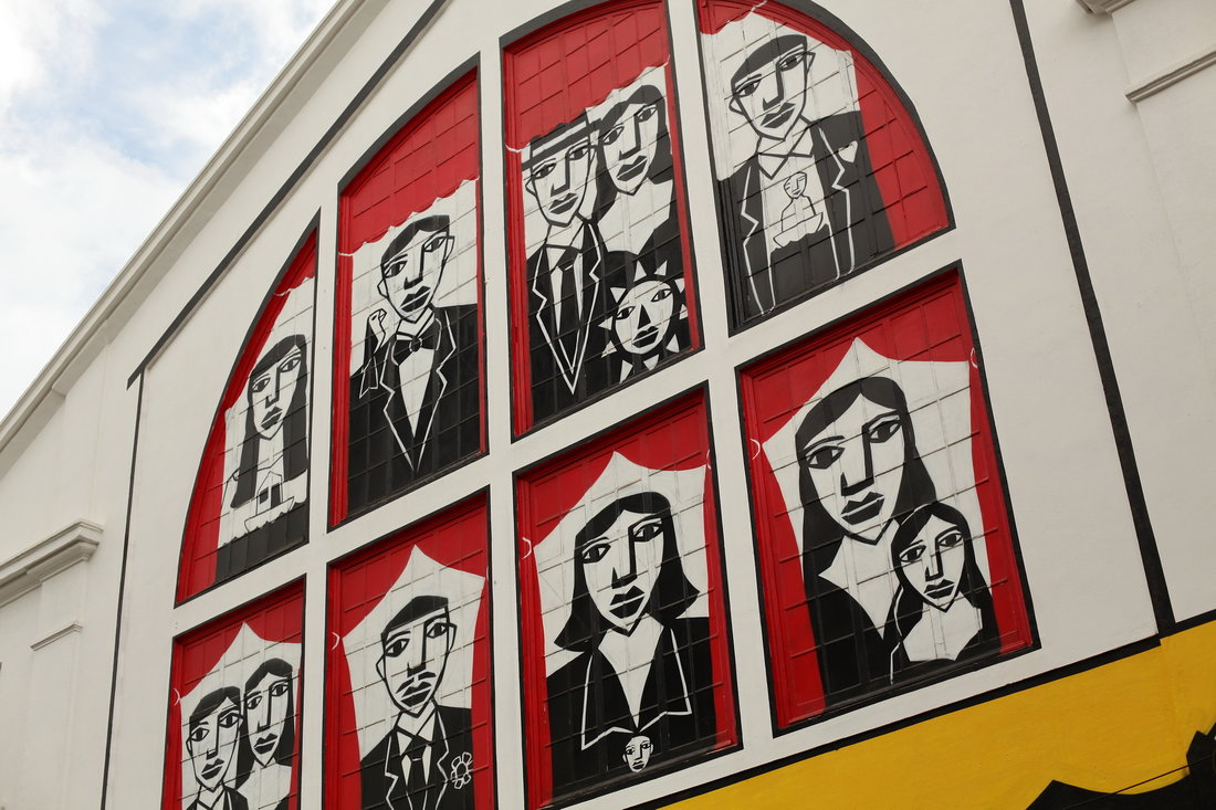 lx factory, street art, lisbonne street art