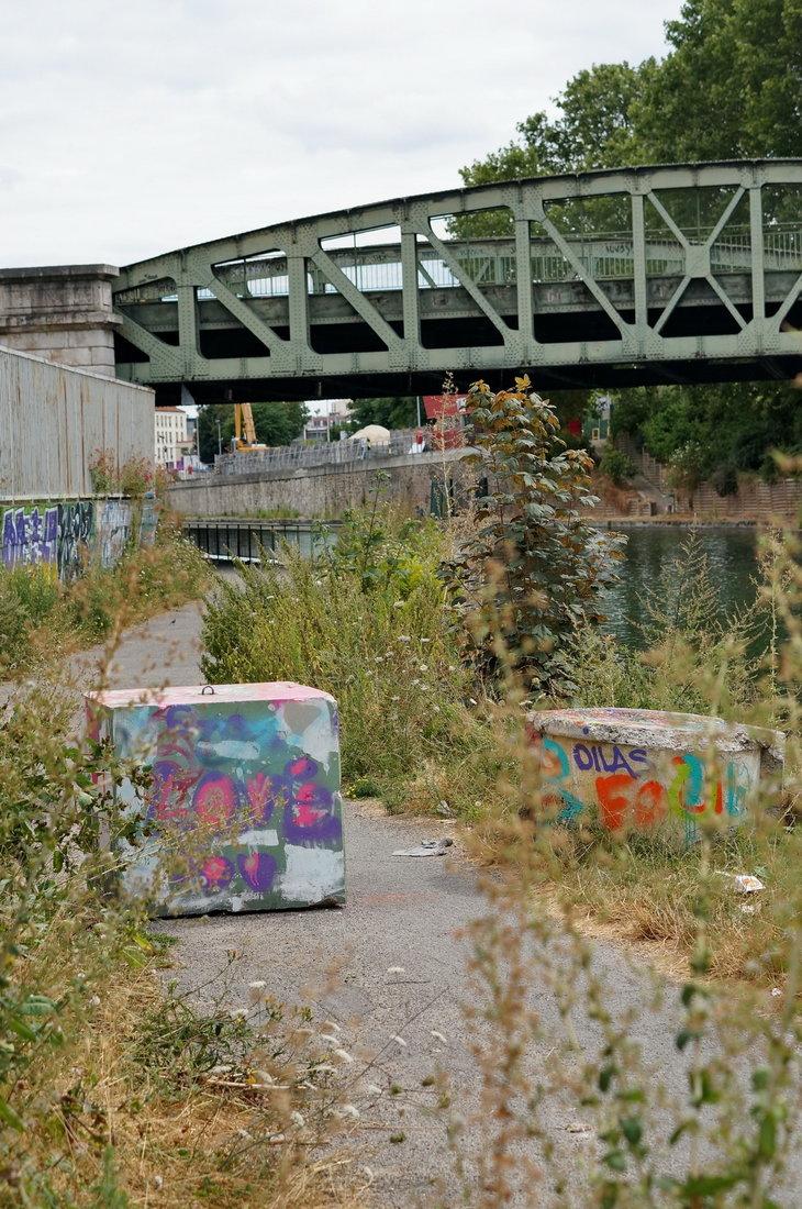 street art, street art avenue, canal saint-denis, saint-denis