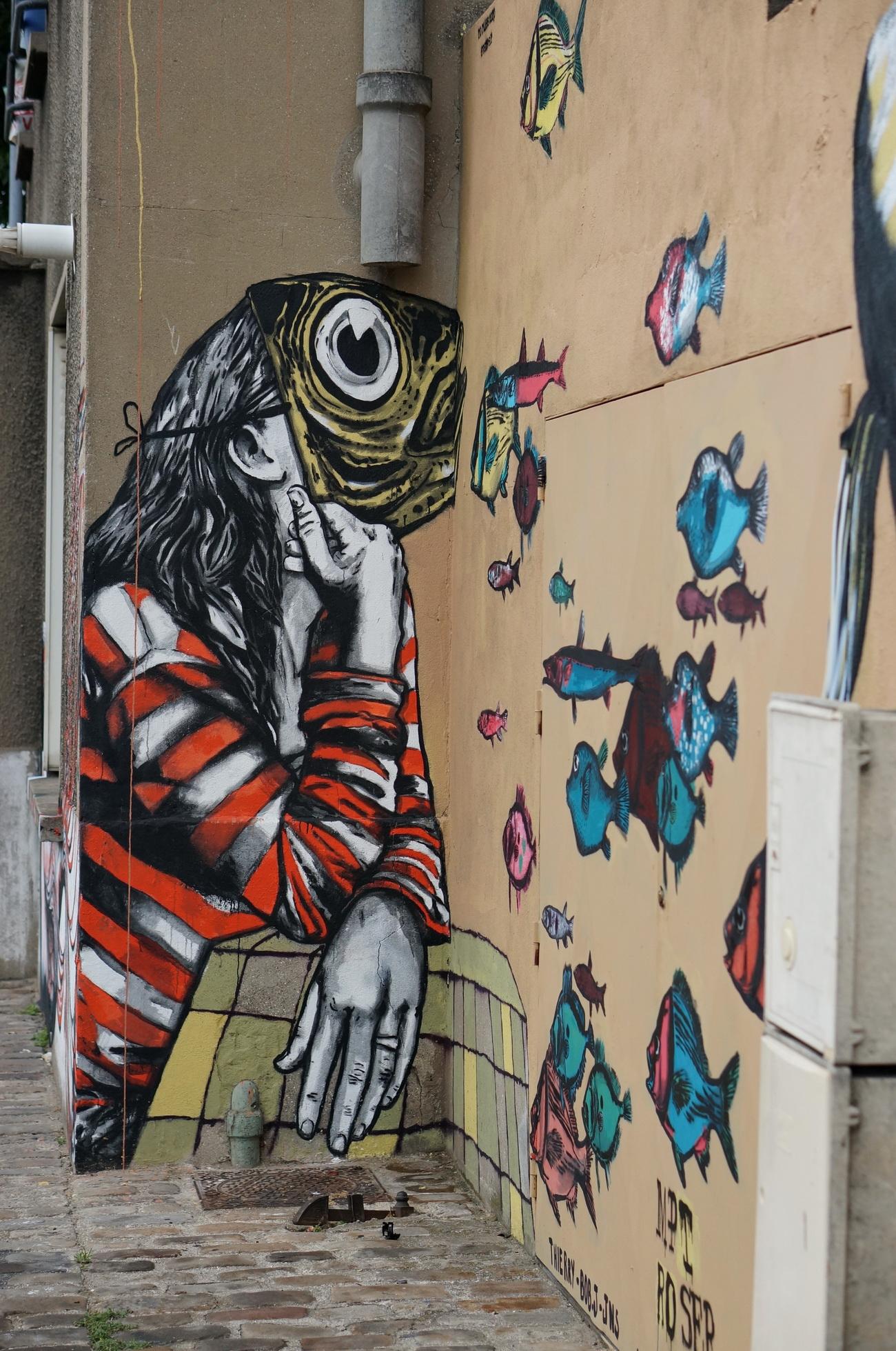 no rules corp, street art, street art avenue, saint-denis