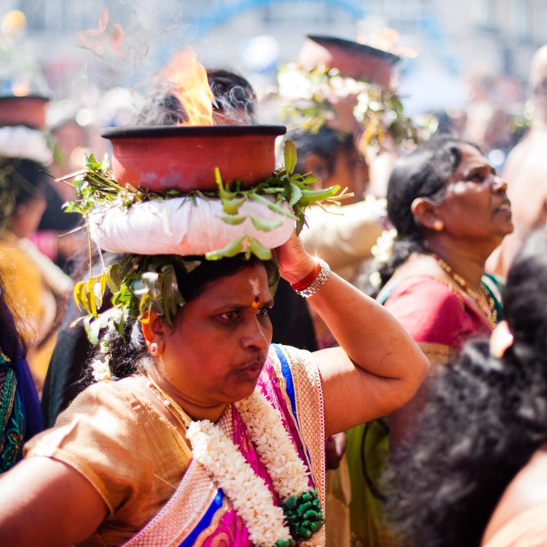 fête de ganesh, ganesha, paris indien, paris, paris insolite