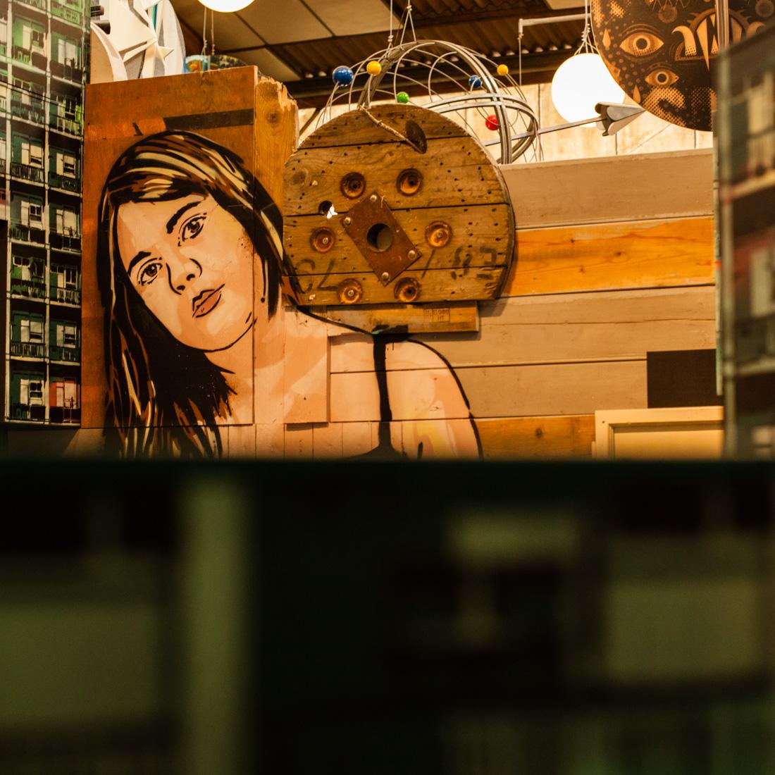 Réserve malakoff, street-art, expo