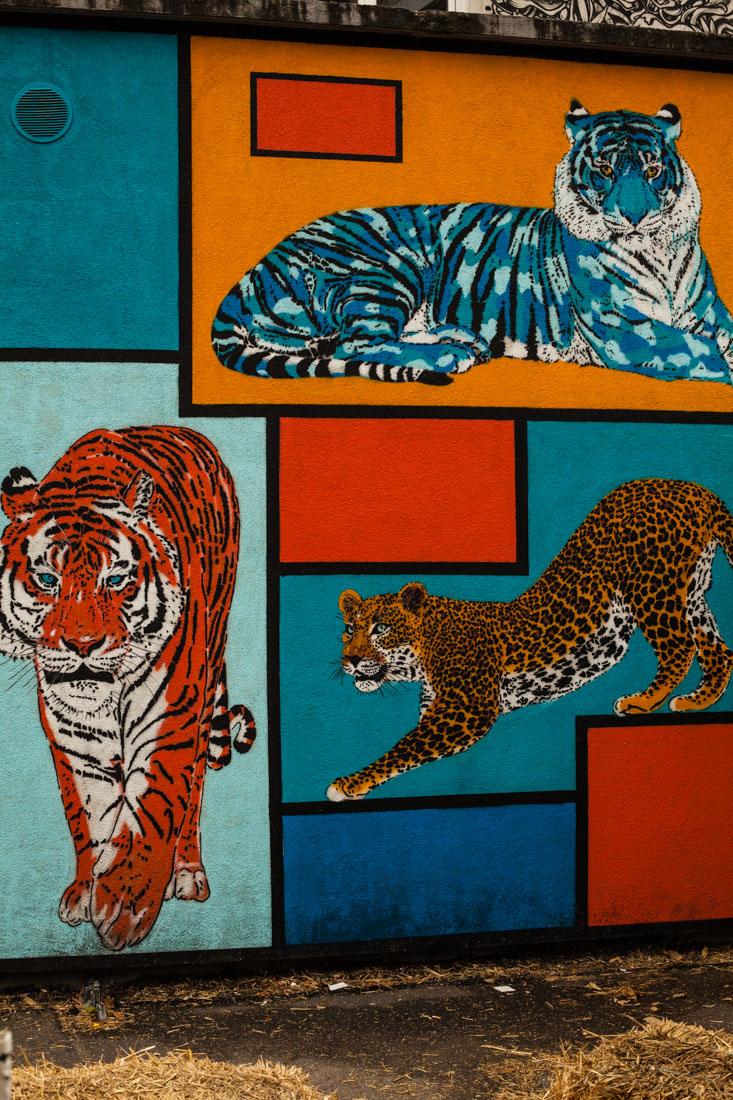 réserve malakoff, la réserve, la réserve malakoff, street art, street art paris, street art ile de france, urban art, wall art, tiger, tigre, tigres, tigers, marko93