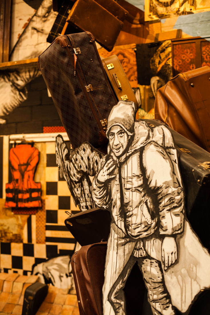 réserve malakoff, la réserve, la réserve malakoff, street art, street art paris, street art ile de france, urban art, wall art, art urbain, culture urbaine, evazesir, norulescorp, no rules corp., tribulations, evazésir
