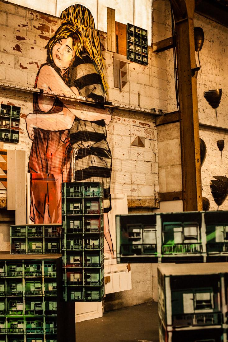 réserve malakoff, la réserve, la réserve malakoff, street art, street art paris, street art ile de france, urban art, wall art, art urbain, culture urbaine, jana et js