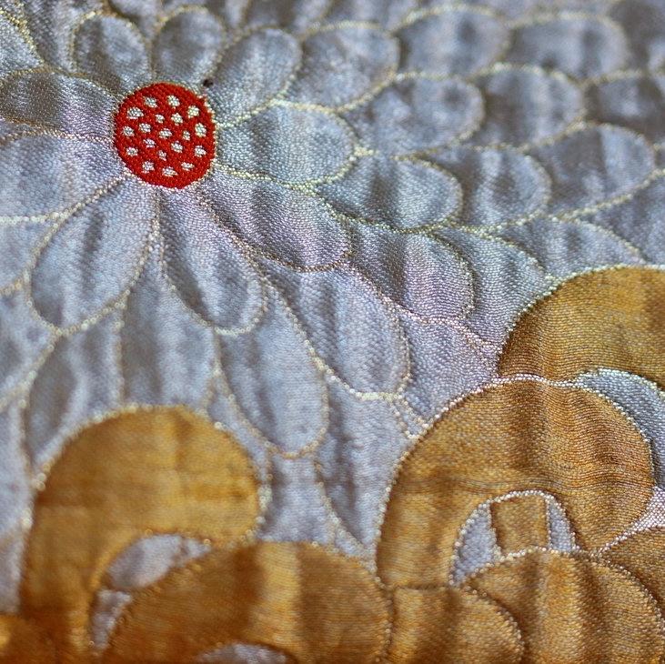 kimono, vide-grenier marais