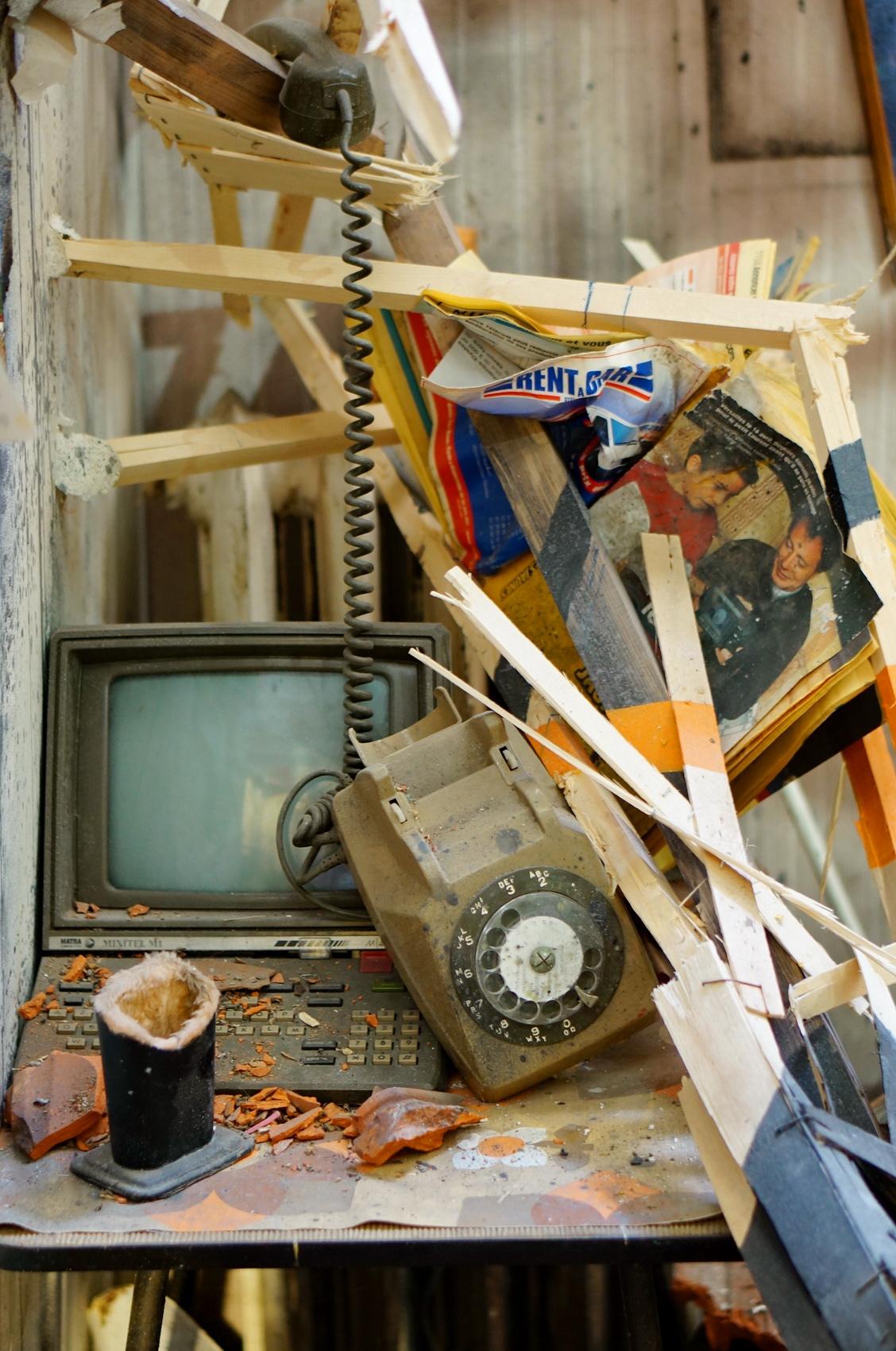 réserve malakoff, la réserve, la réserve malakoff, street art, street art paris, street art ile de france, urban art, wall art, art urbain, culture urbaine, la maison oubliée, swar