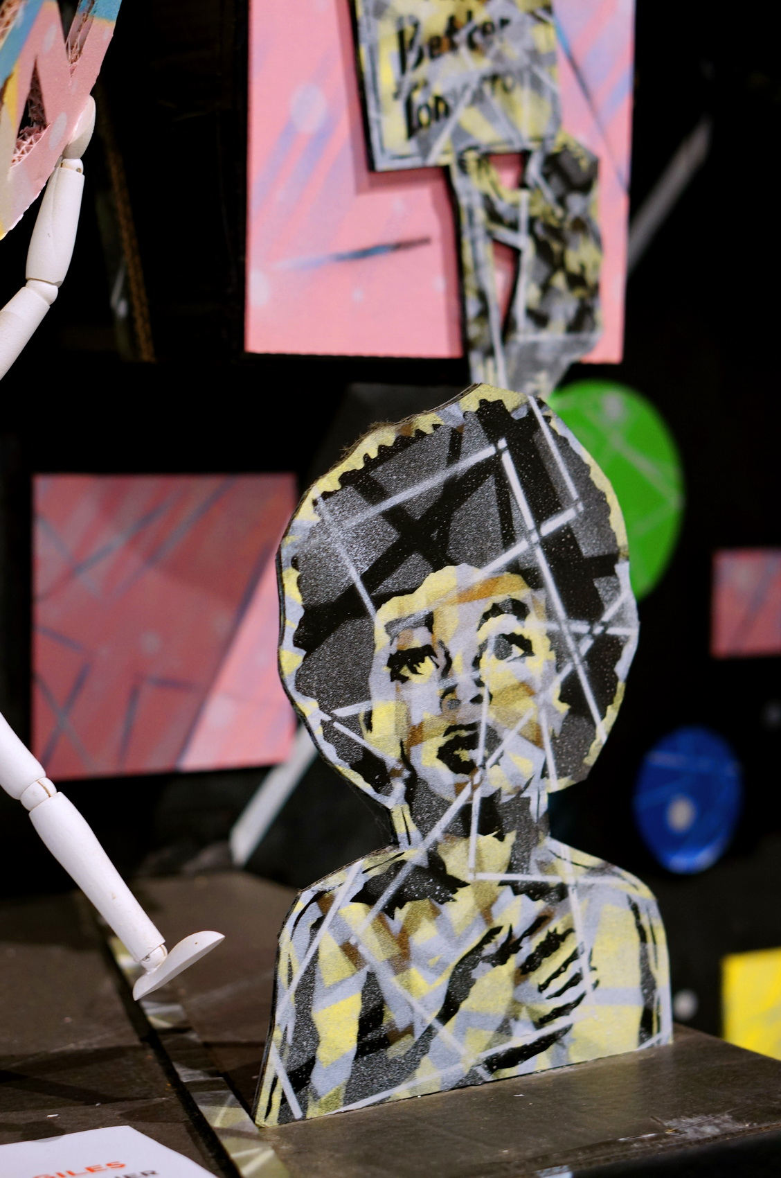 réserve malakoff, la réserve, la réserve malakoff, street art, street art paris, street art ile de france, urban art, wall art, art urbain, culture urbaine, ondes, shaka