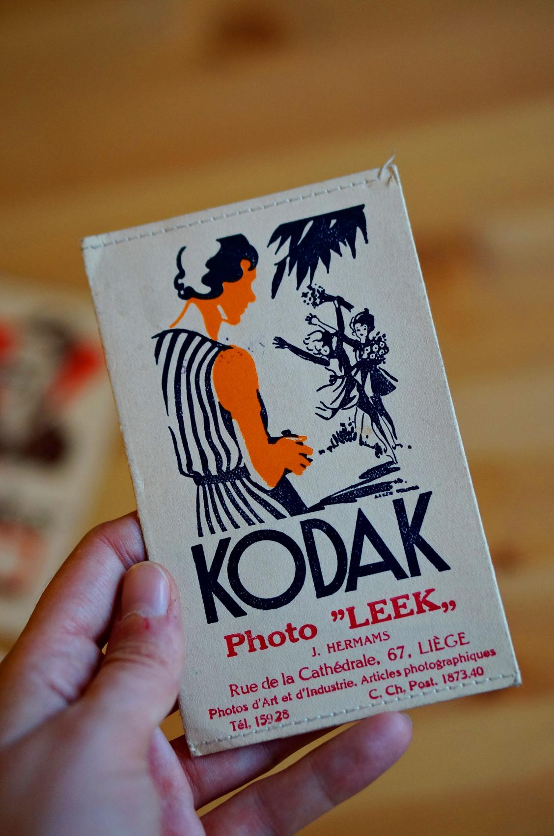 vieux étuis pellicules, vieux étuis négatifs, vieux étuis photo, kodak, étuis kaodak, étui kodak, photos kodak, pellicules kodak, publicité rétro, publicité vintage, vieux papiers