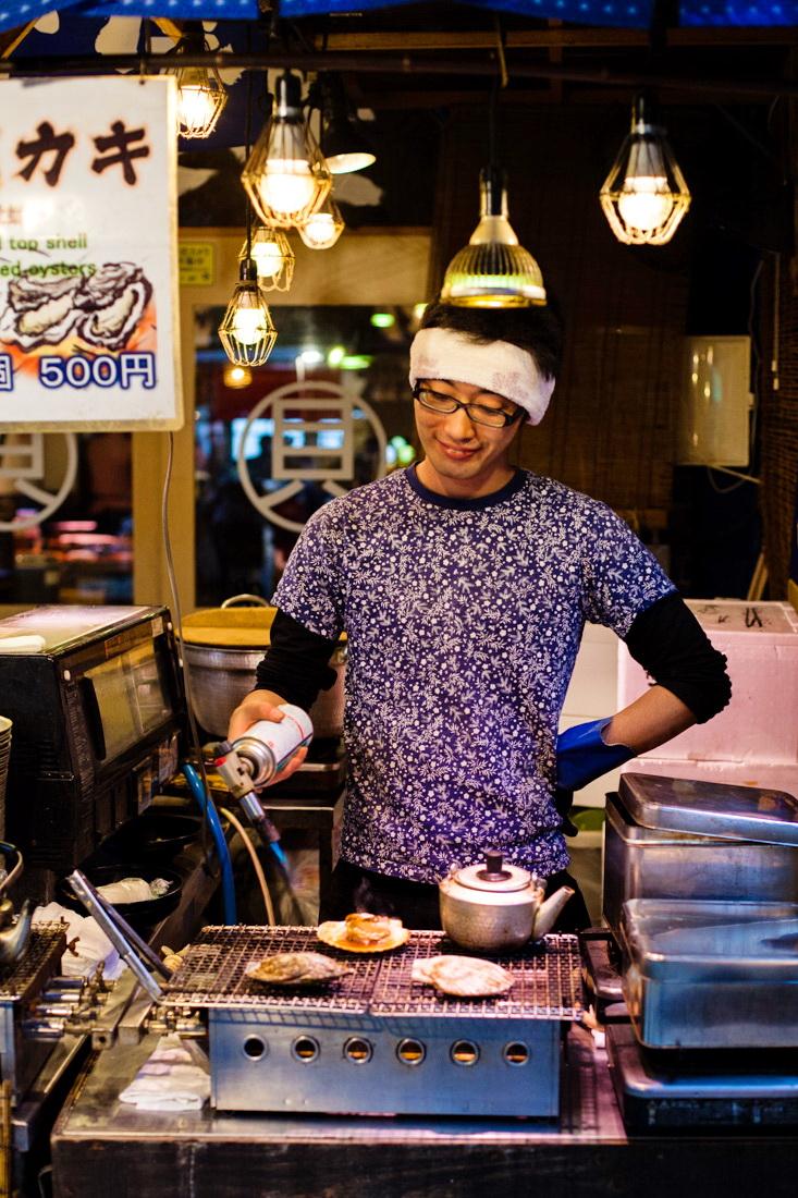 tsukiji market, marché poissons tsukiji, tokyo, tokyo city guide, voyage au japon, japan trip, séjour tokyo, incontournable tokyo, citylife tokyo, street food