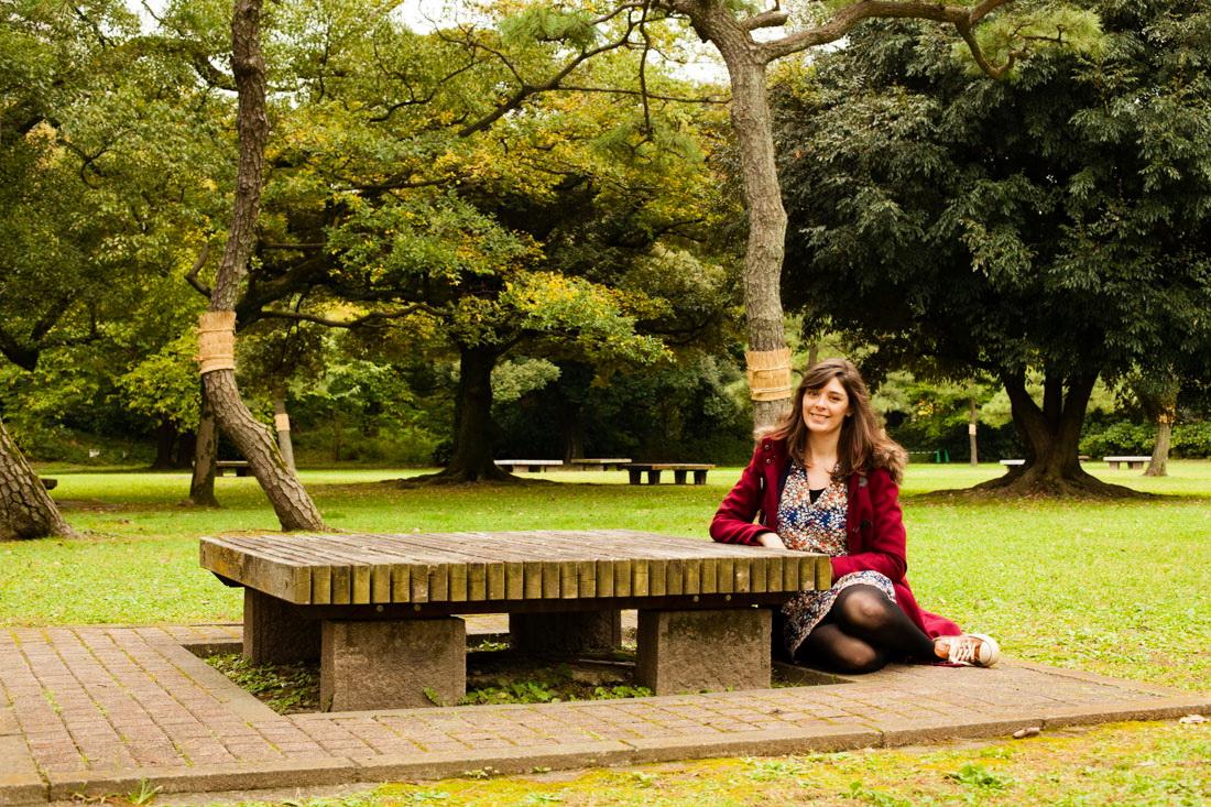 hama-rikyu gardens, jardin hama-rikyu, baie de tokyo, tsukiji, japon, voyage au japon, japan trip, tokyo, tokyo city guide, japanese gardens