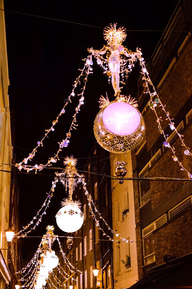 londres noël, illuminations noël, londres de nuit, london by night, londres féérique, décorations Noël Londres, london city guide