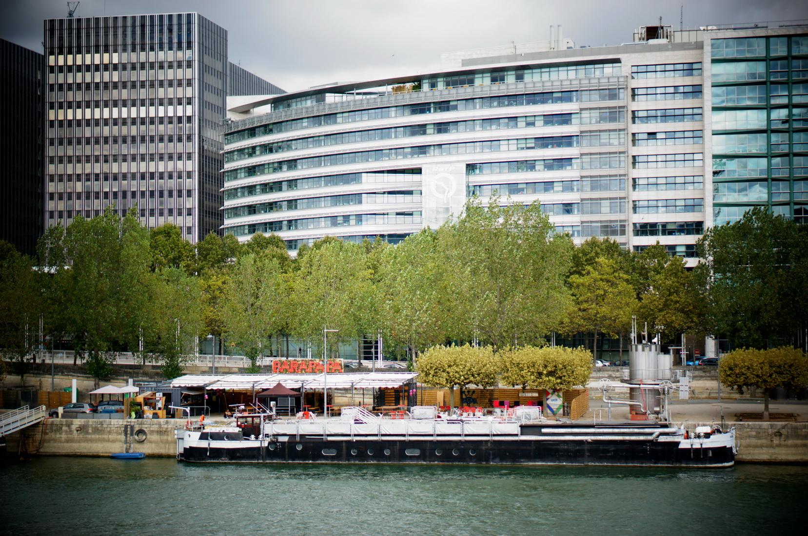 docks, cité de la mode et du design, wanderlust, seine, paris, paris 13