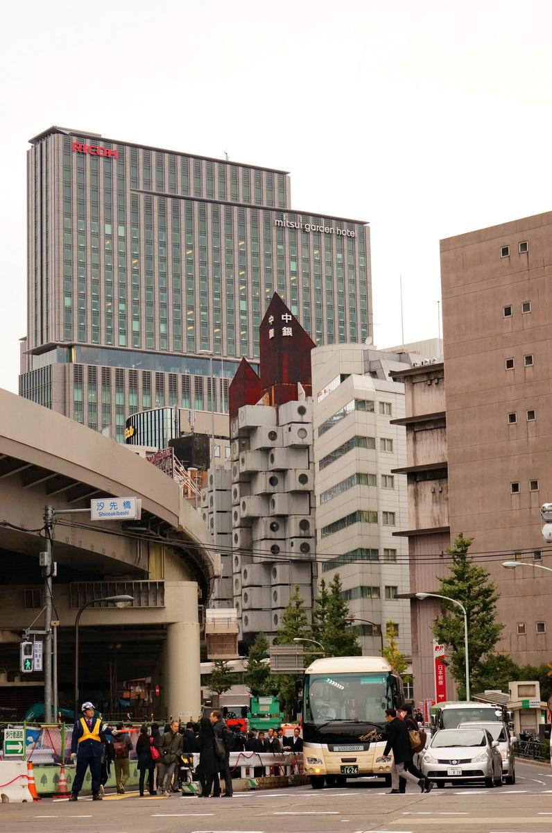 tsukiji, baie de tokyo, ginza, tokyo city guide, japanese buildings, architecture japon, architecture, japan architecture
