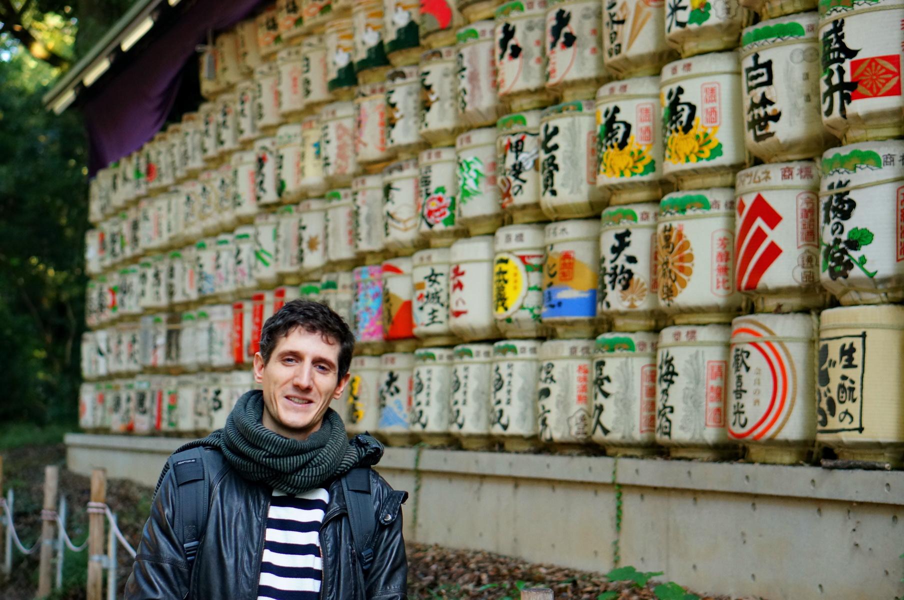 meiji-jingu, yoyogi, tokyo city guide, tokyo, japan trip, voyage au japon, sancture meiju-jingu