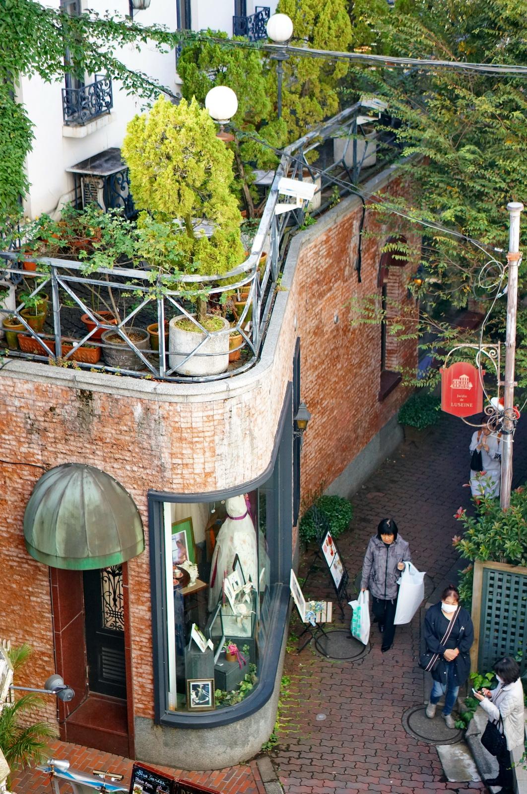 jardin de luseine, takeshita-dori, takeshita street, tokyo city guide, tokyo, japan, japan trip, street life, japon, voyage au japon
