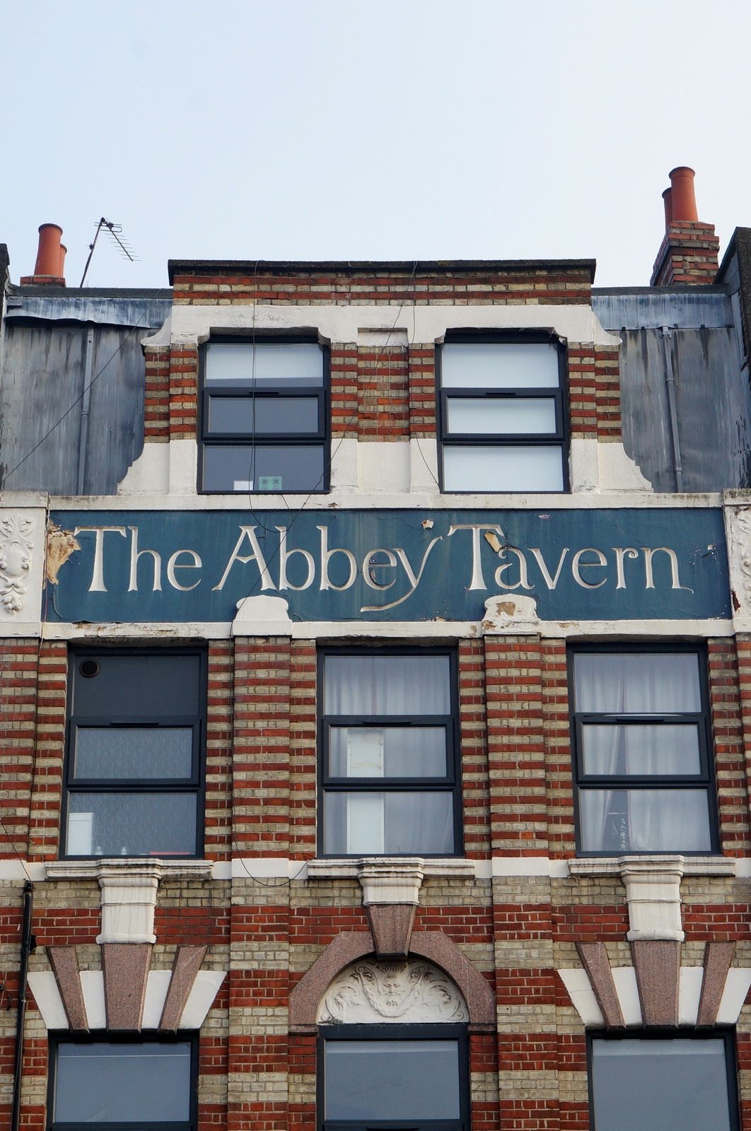londres, london, kentish town, the abbey tavern