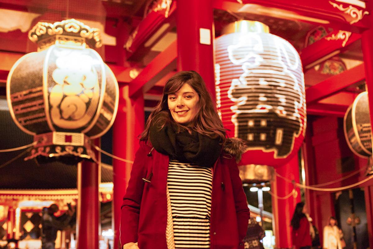 asakusa, tokyo by night, tokyo nuit, tokyo city guide, senso-ji, temple senso-ji
