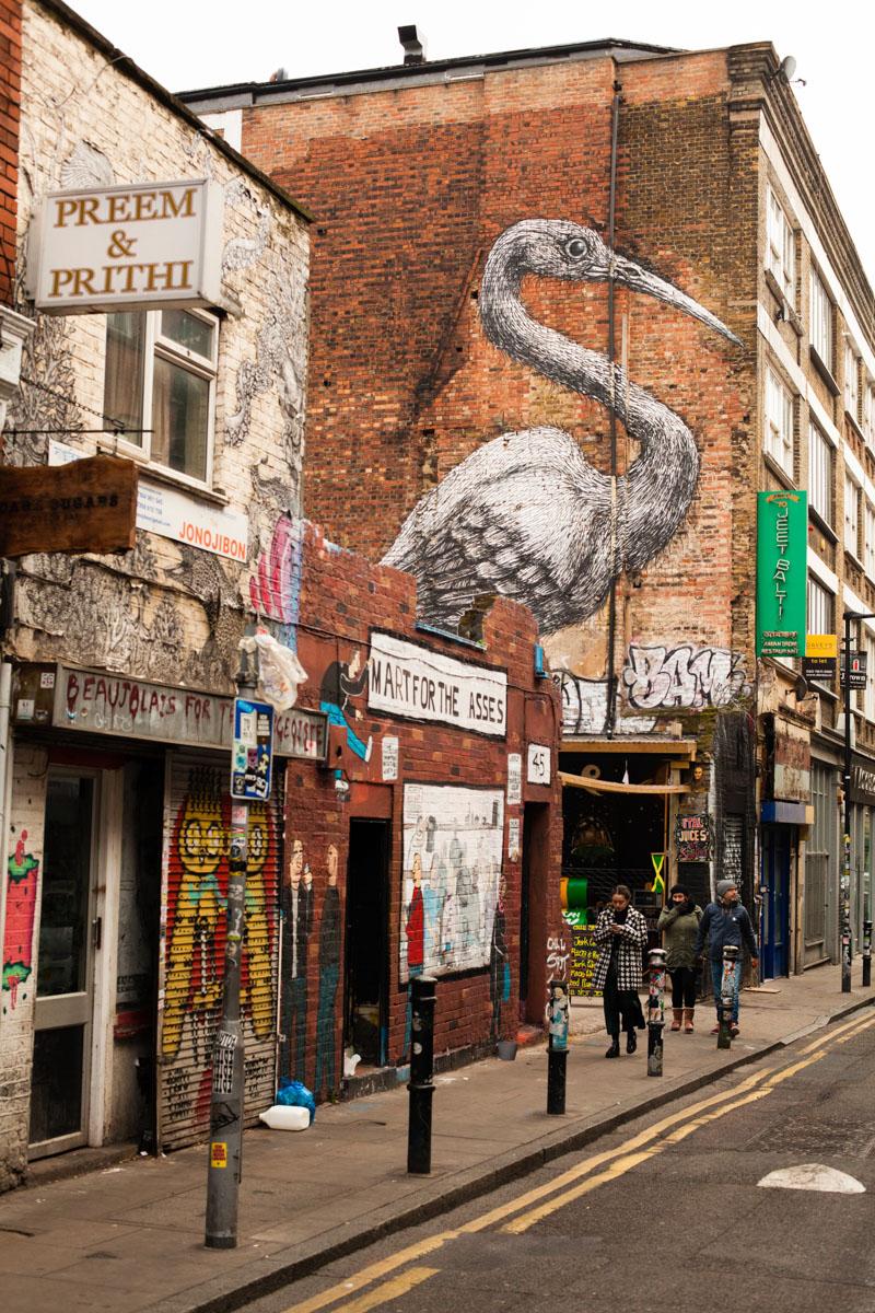 londres, london, shoreditch, street art london, street art londres, urban art london, art urbain londres