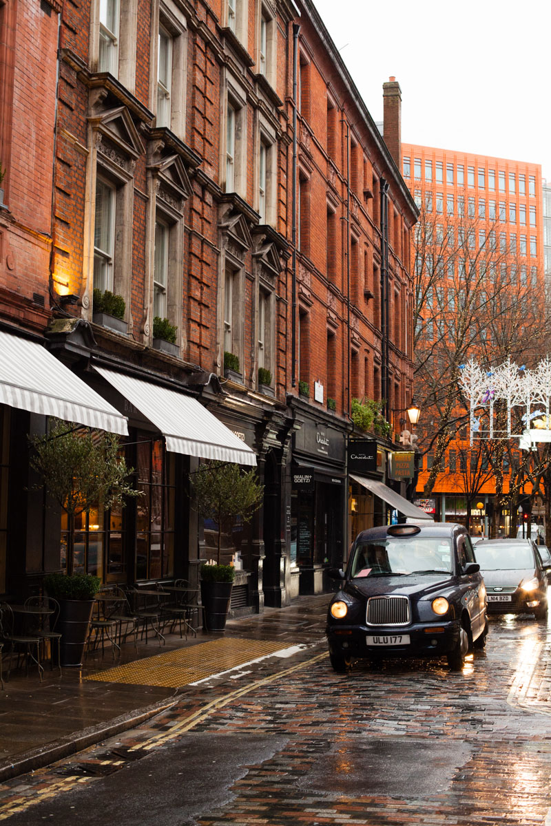 londres, london, rainy london, londres pluvieux, londres sous la pluie, londres noël, london christmas, london winter, londres en hiver, london city guide, soho