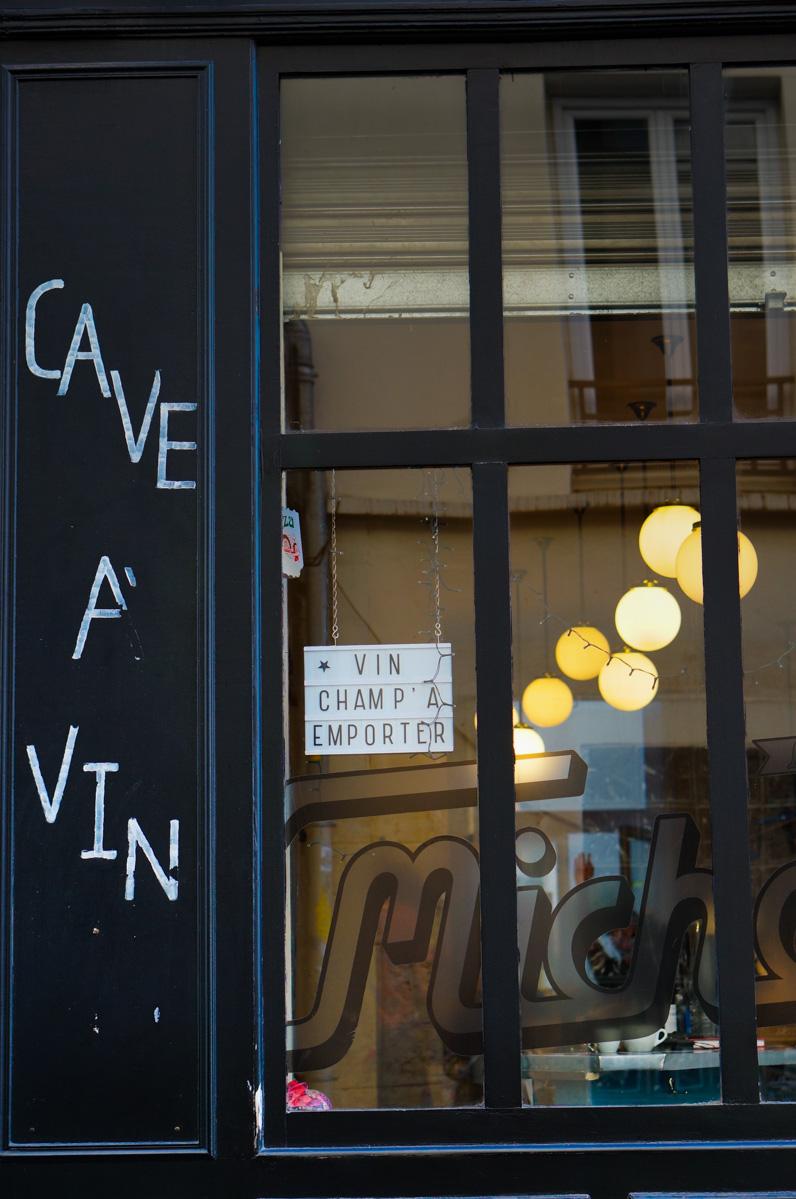 paris, paris insolite, paris caché, paris secret, rue sainte-marthe, rue couleurs paris