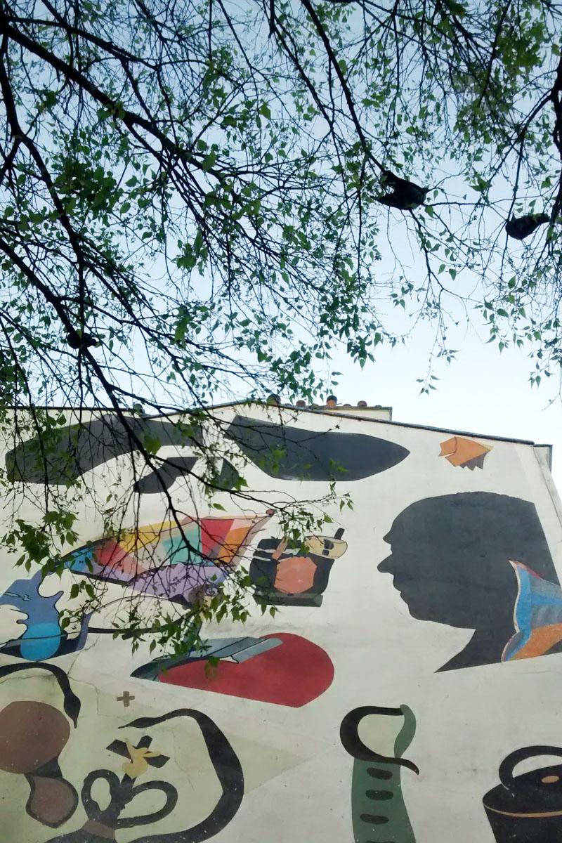 rue crespin du gast, paris, paris 11, paris insolite, paris street art, paris urban art, paris wall art, paris graffiti