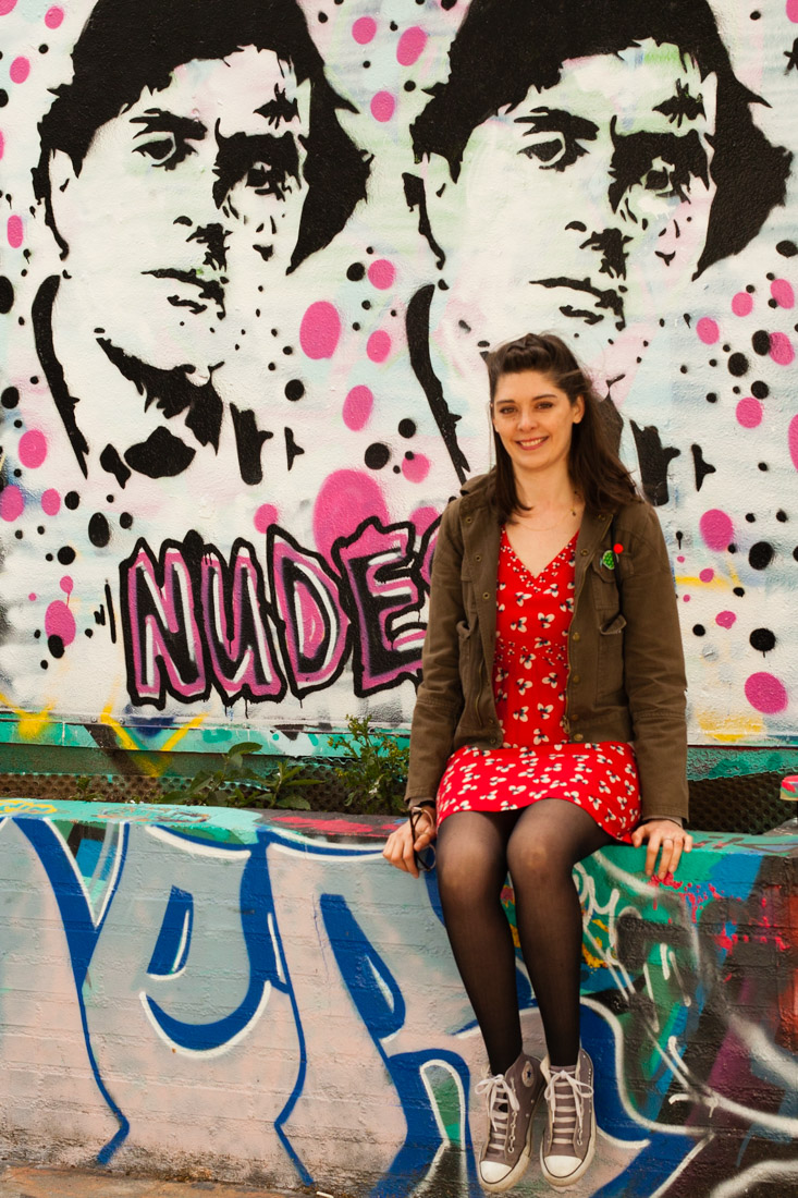 street art paris, paris art urbain, urban art, paris 19, rue henri noguères