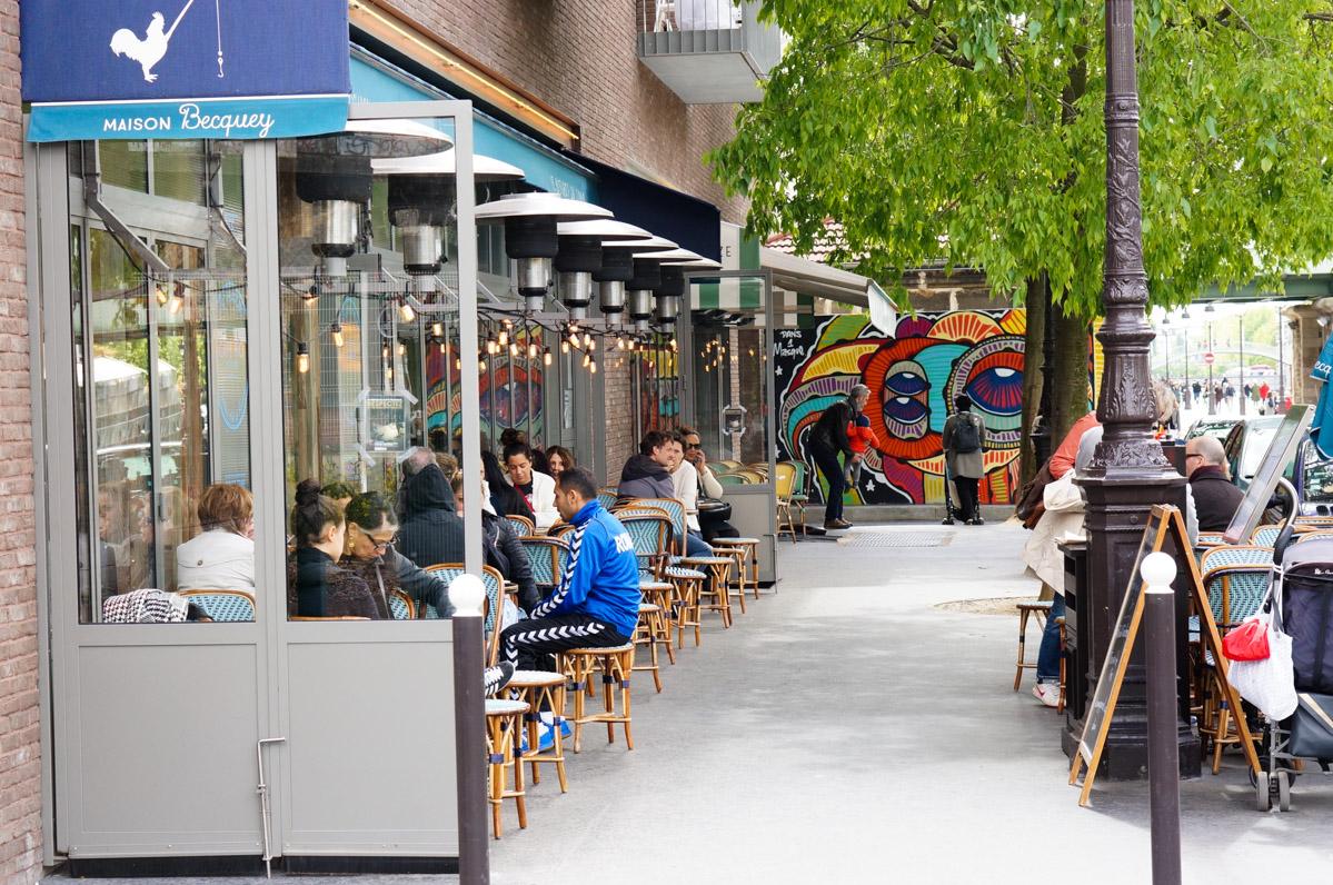 street art paris, paris art urbain, urban art, paris 19, quai de la marne, bassin villette, maison becquet, DaCruz