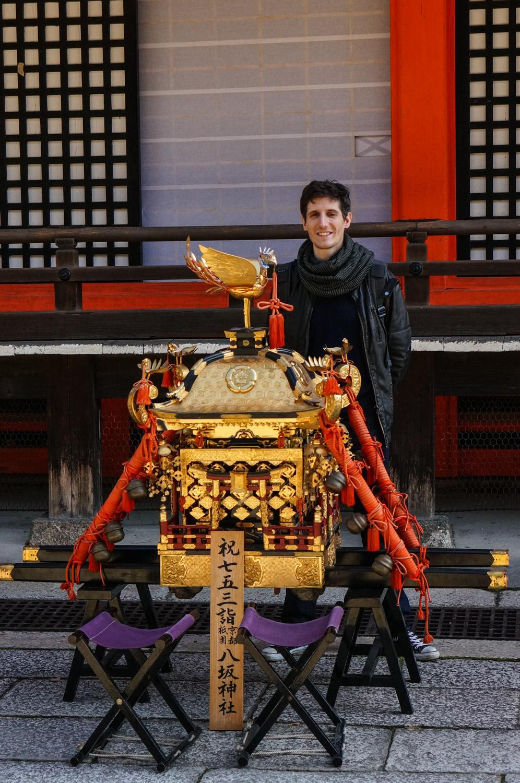 kyoto, gion kyoto, séjour kyoto, voyage kyoto, temples kyoto, yasaka shrine