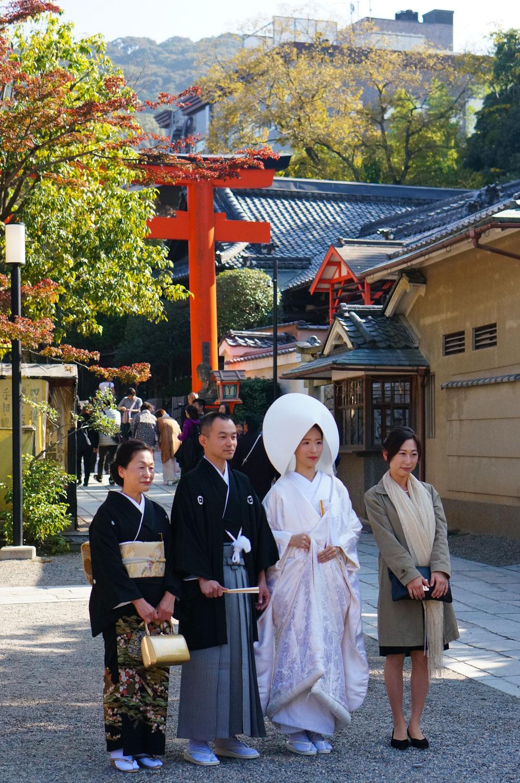 kyoto, gion kyoto, séjour kyoto, voyage kyoto, temples kyoto, yasaka shrine, mariage japonais, mariage traditionnel japonais