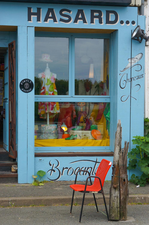 trentemoult, village pêcheurs nantes, village maisons couleurs, village maisons colorées nantes