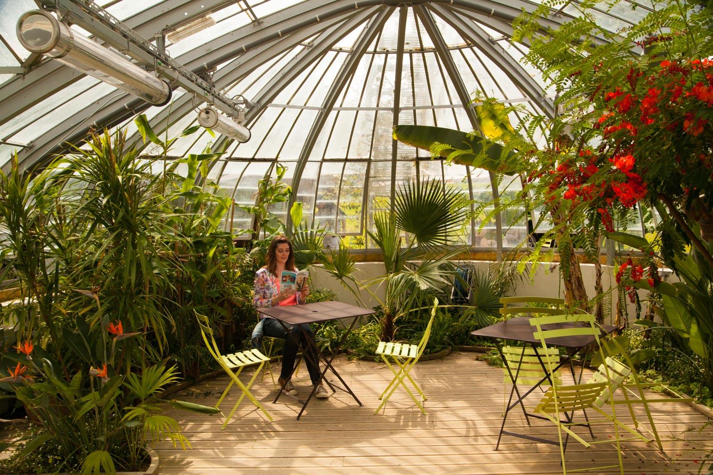 jardin public nantes, jardin des plantes nantes, espaces verts nantes
