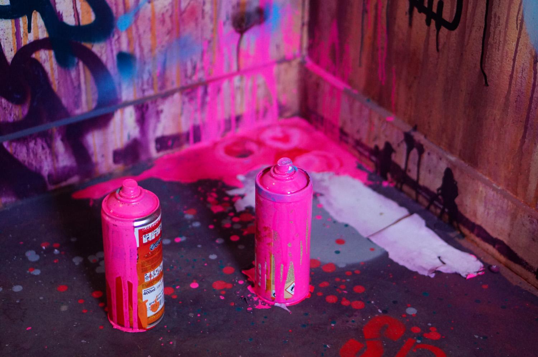 street art paris, street art paris 14, street art rehab 2, street art urban festival, street art résidence étudiantest comme ça.