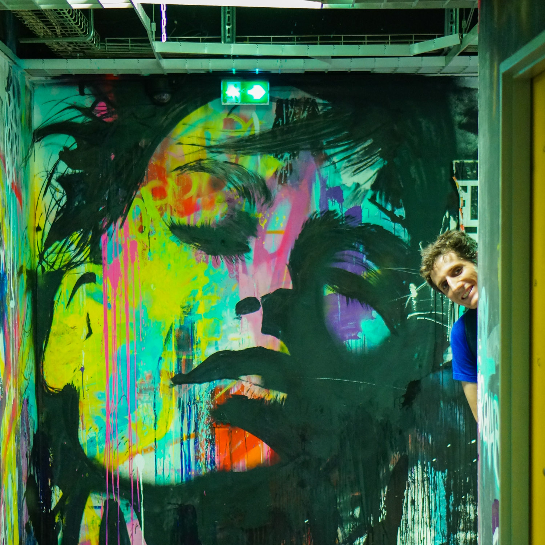 Rehab 2 du street art tous les tages bulle emporter - Expo street art paris ...