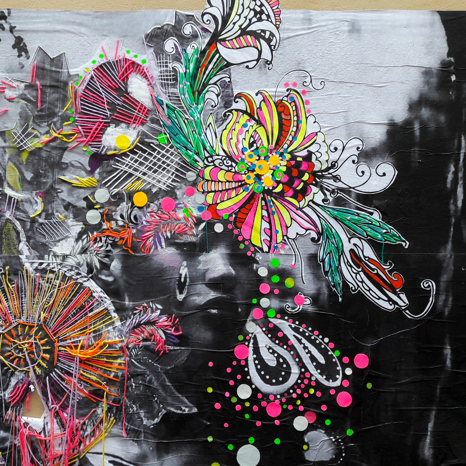 street art, street art paris, street art 75020, street art paris 20, street art, street art rue de la villette