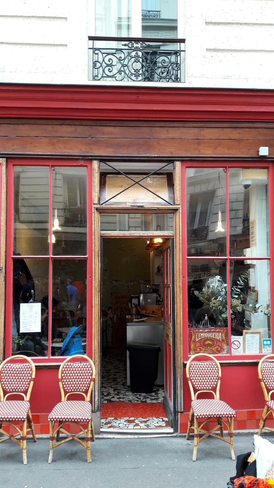 Vide-grenier la Villette + rue Marie et Louise_130330