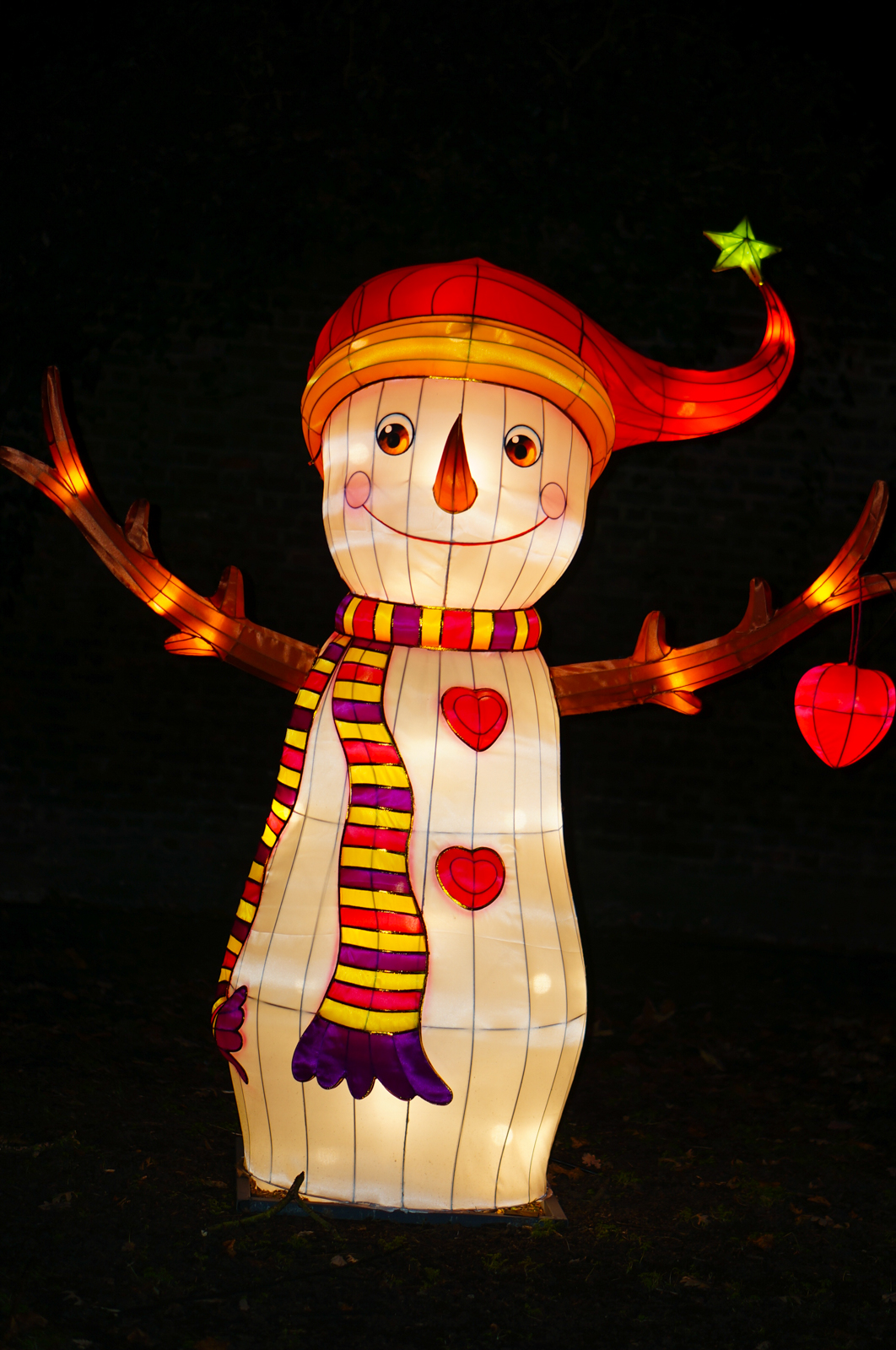 magical lantern festival, magical lantern festival london, festival hiver londres, idée sortie enfants londres, balade noël enfants londres, noël londres, londres de nuit, london by night