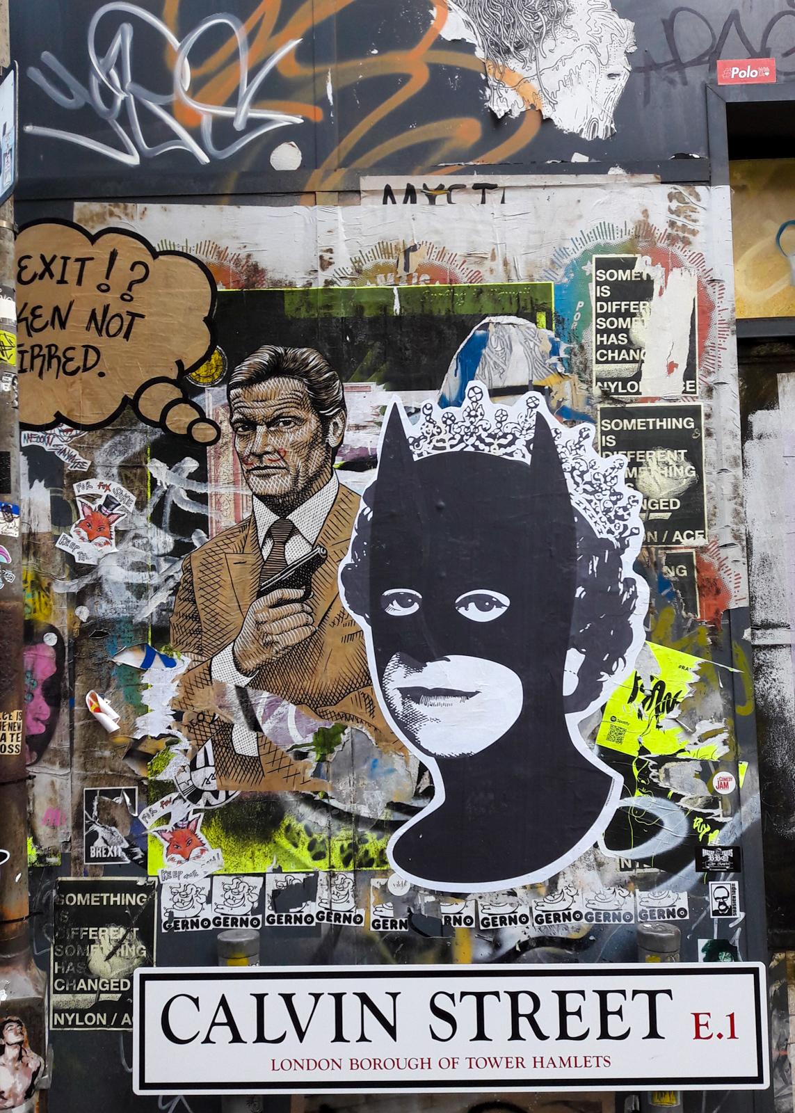 shoreditch londres, street art londres, street art london, street art shoreditch
