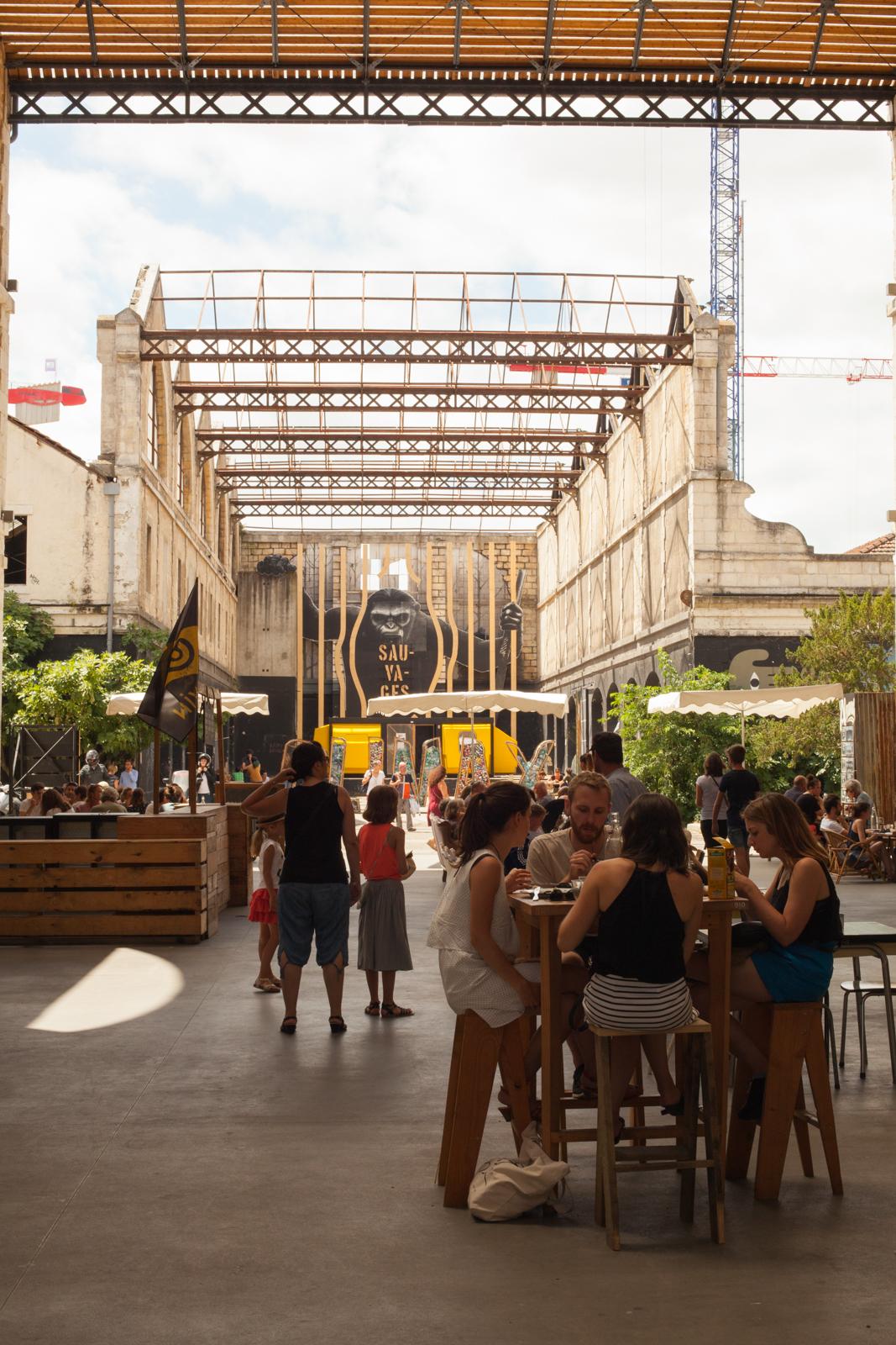 bordeaux, bordeaux city guide, borderaux tourisme, week-end bordeaux, blog bordeaux, vacances bordeaux, que faire à bordeaux, darwin, darwin project, street art bordeaux