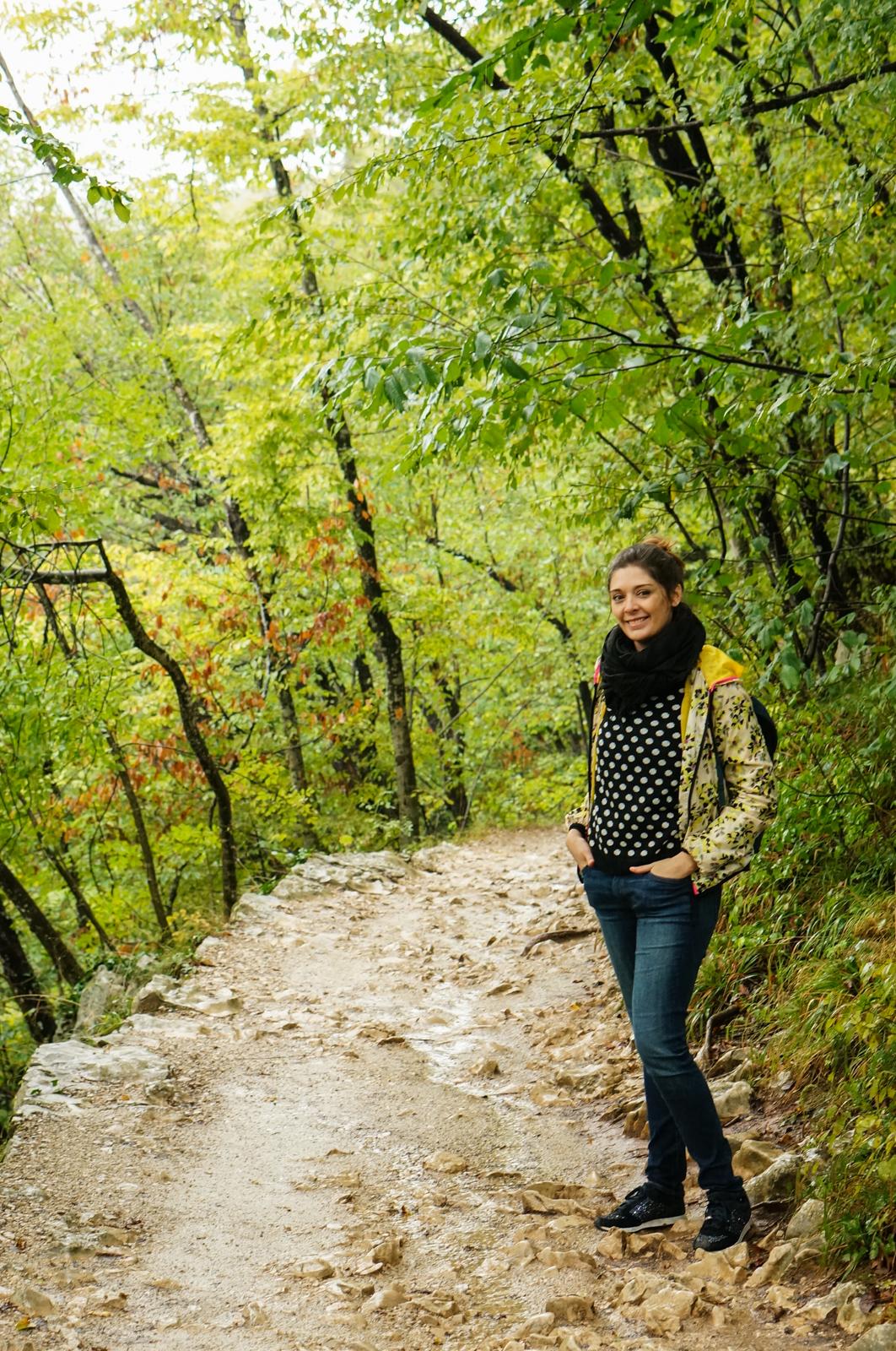 lacs plitvice, voyage croatie, croatia travel, plitvice sous la pluie,