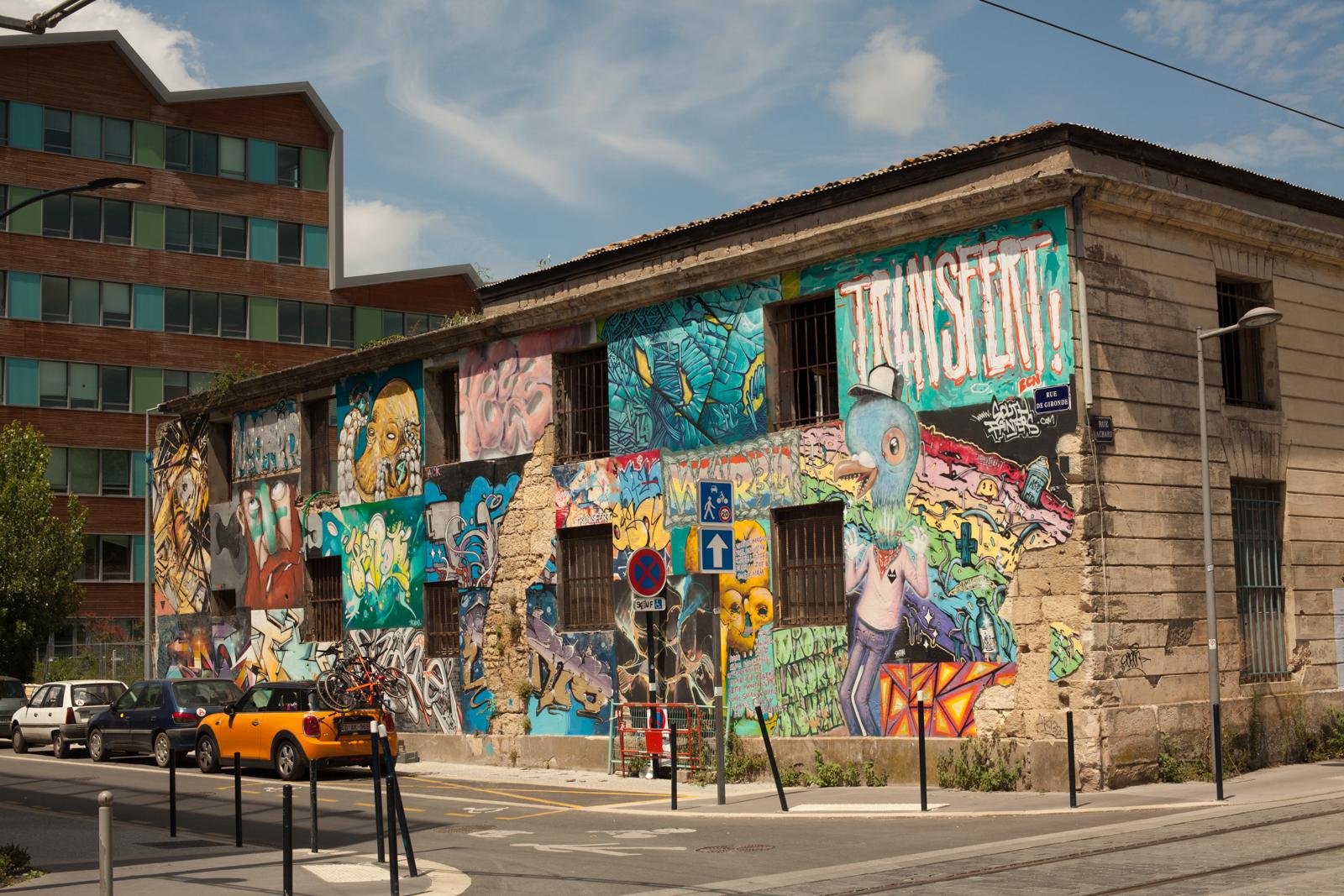bassins à flots bordeaux, bassins à flots, bassins à flots street art, street art bordeaux, les vivres de l'art bordeaux, les vivres de l'art