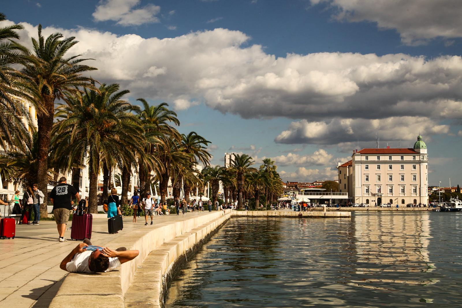 split, voyage croatie, croatie split, tourisme split