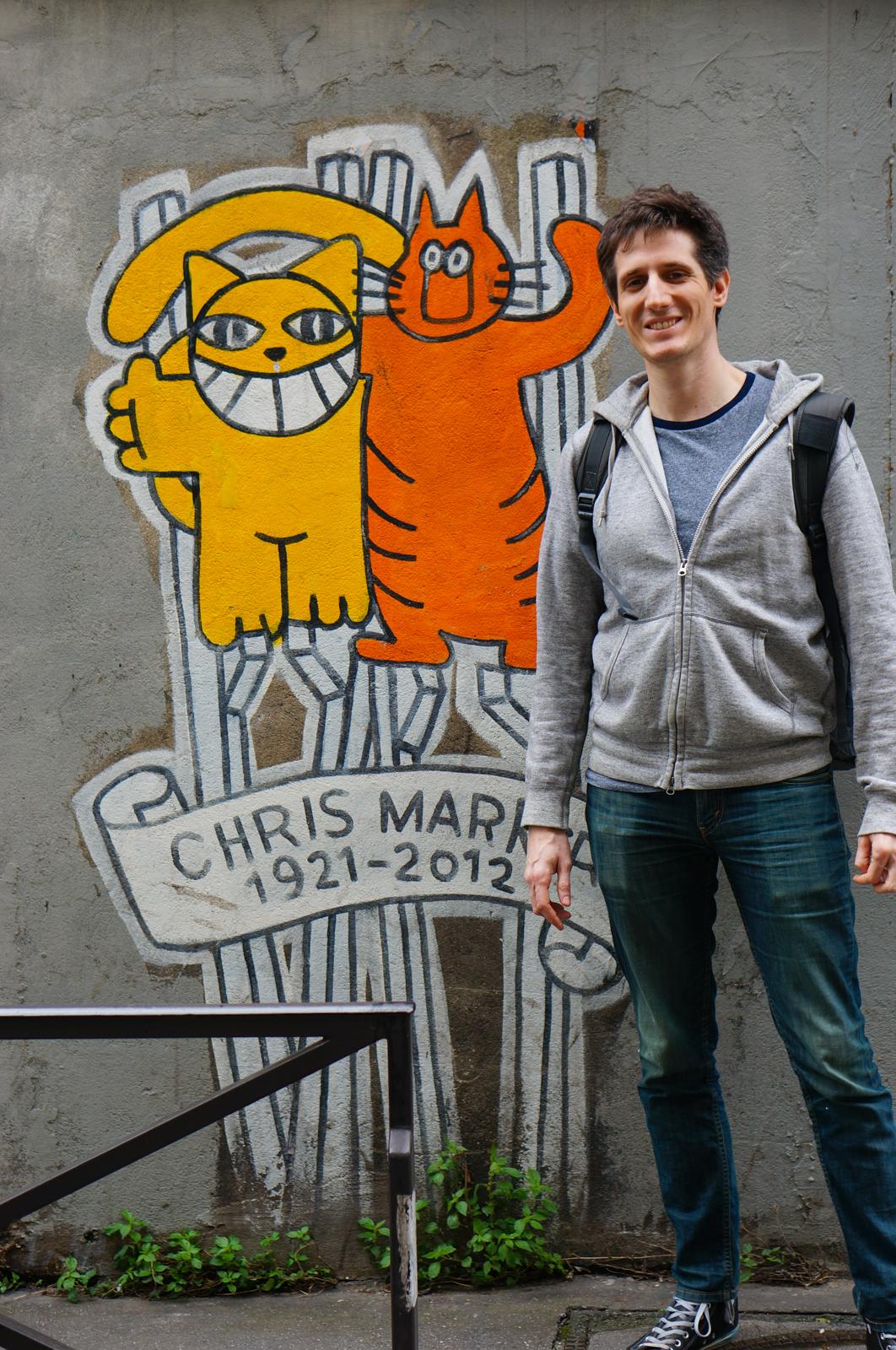 paris 20, balade paris 20, paris underground, paris alternatif, paris insolite, découvrir paris 20, que faire paris 20, balade originale paris 20, paris street art, street art paris 20, monsieur le chat