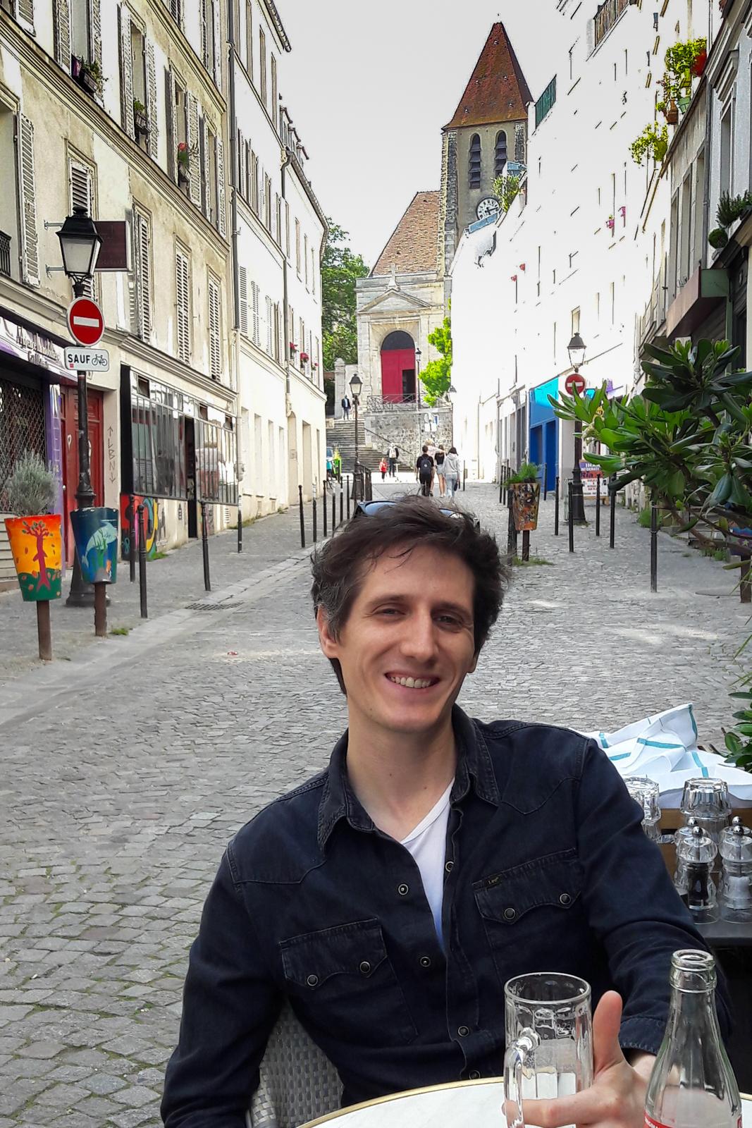 guide l'autre paris, paris 20, idée balade paris, paris insolite, paris autrement, paris secret,nicolas le goff, rue saint-blaise